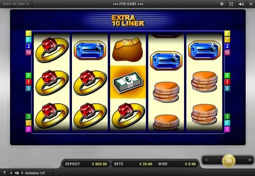 casino spiele gods of giza extra 10 liner spiele spielautomat
