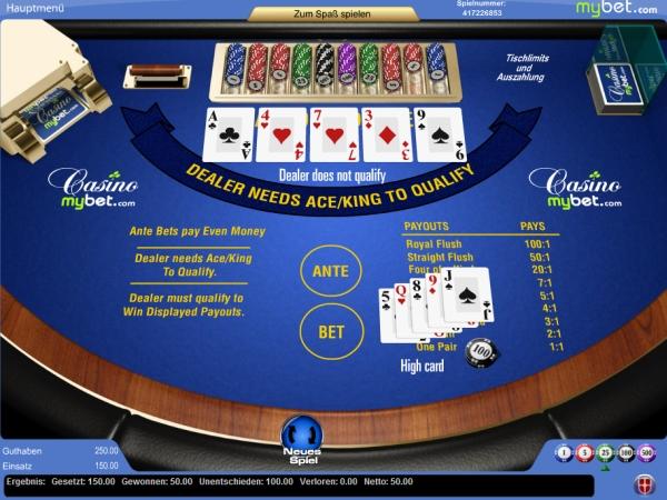casino online slot poker jetzt spielen