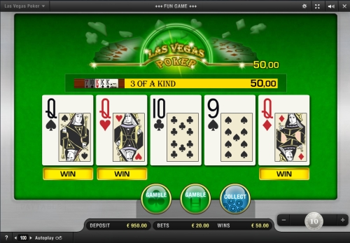 casino las vegas online jetzt spilen