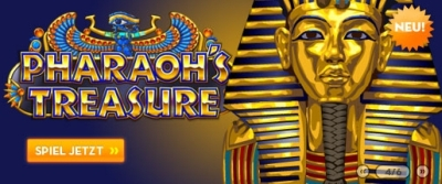 Pharaos Treasure