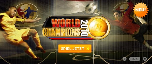 Word Champions Spielautomat