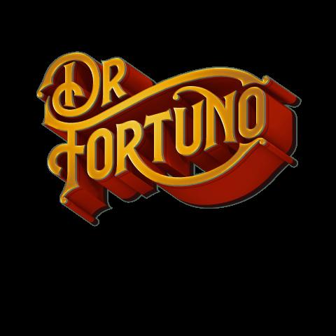 Dr. Fortuno Slot Logo