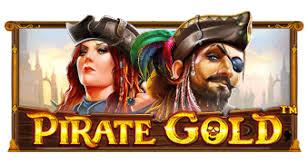 Pirate Gold Logo